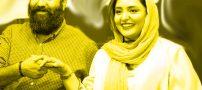 بیوگرافی علی اوجی   زندگی علی اوجی و همسرش نرگس محمدی