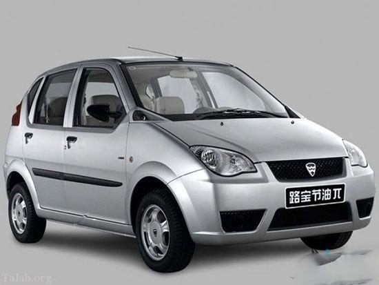 زشت ترین خودروهای پرفروش موجود در بازار ایران (عکس)