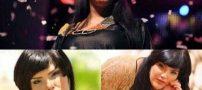عکس های زیباترین زن چاق دنیا | دختر زیبای چاق ملکه زیبای جهان