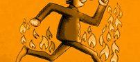 کاریکاتورهای مخصوص چهارشنبه سوری (چهارشنبه سوزی)