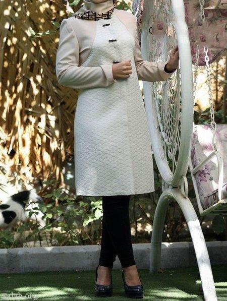 جدیدترین مدل مانتو بهاره زنانه و دخترانه سال 2018 + مدل مانتو عید 97