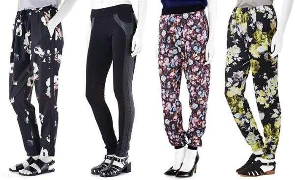 نکاتی برای انتخاب لباس بهاری زنانه + مدل لباس بهاره زنانه و دخترانه