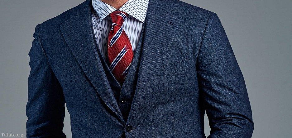 نکات اصولی برای ست کردن لباس مردانه در محل کار