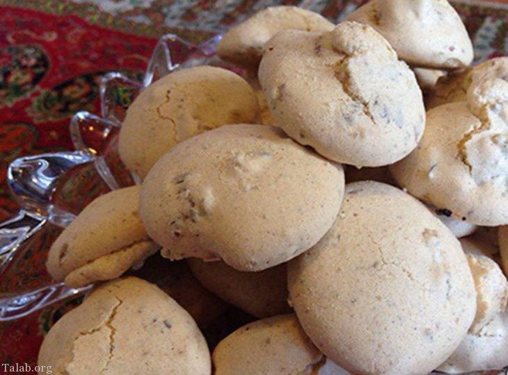 طرز تهیه مرنگ ؛ شیرینی پفکی مخصوص عید نوروز + نکات مهم شیرینی پزی