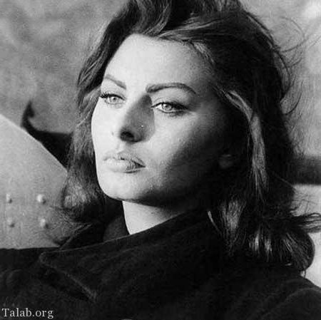 شباهت عجیب این بازیگر هندی به سوفیا لورن معروف (عکس)