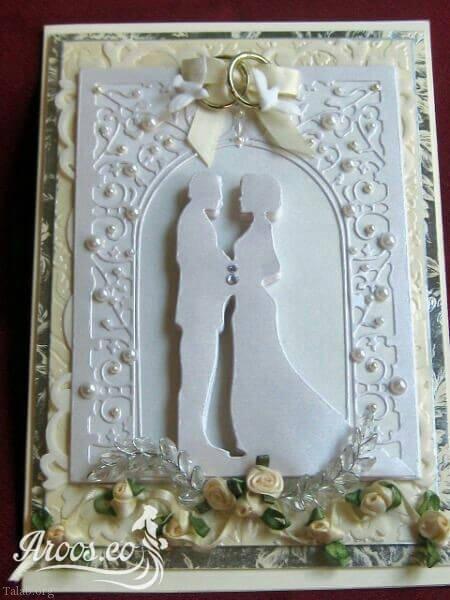 شعر کارت عروسی | متن کارت عروسی و 50 مدل کارت عروسی جدید