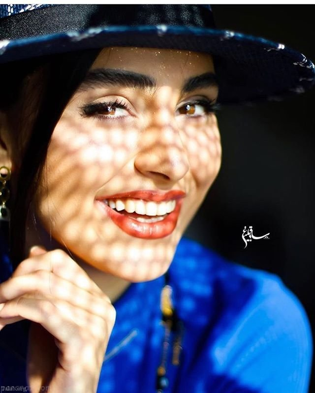 بیوگرافی لاله مرزبان | تصاویر جدید لاله مرزبان و همسرش