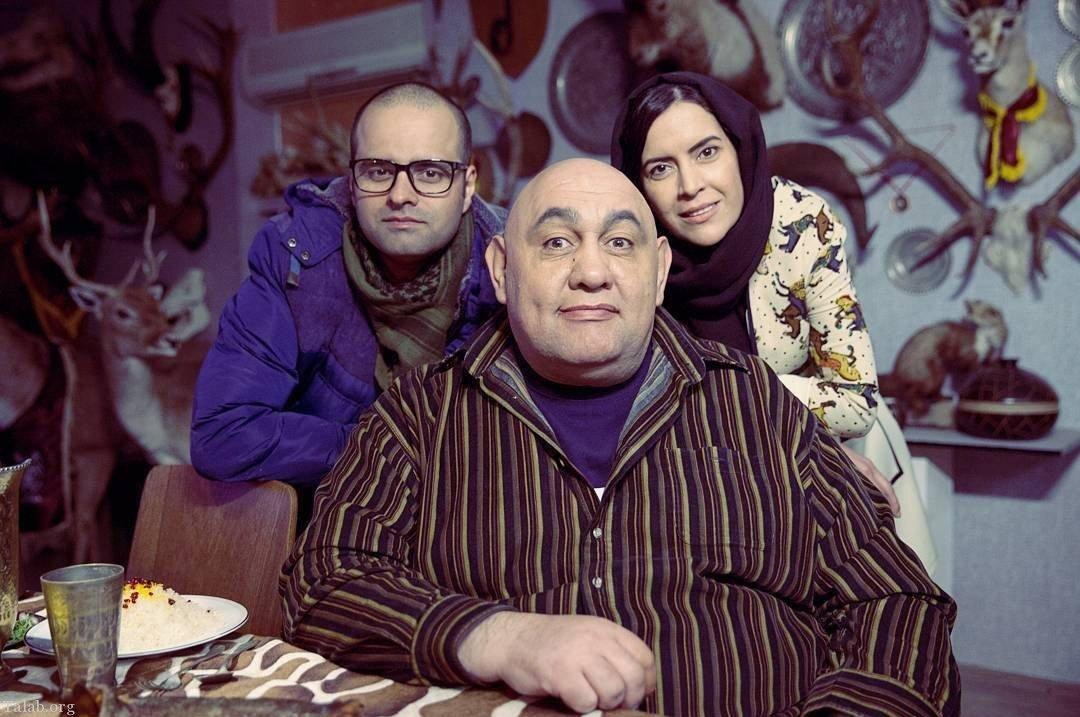 بیوگرافی لوون هفتوان | عکس های خانوادگی لوون هفتوان و همسرش