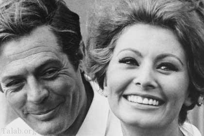 زندگی خصوصی سوفیا لورن و ازدواج + بیوگرافی سوفیا لورن و همسرش