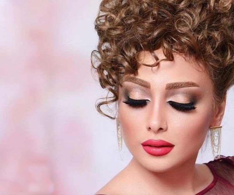آموزش گریم صورت همراه با آرایش | آموزش کامل گریم صورت به همراه فیلم