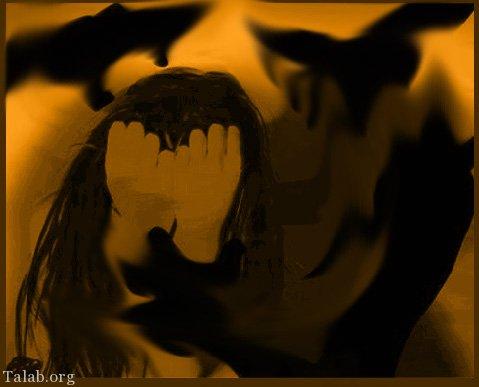 تجاوز جنسی وحشیانه و گروهی 50 مرد به زن روستایی