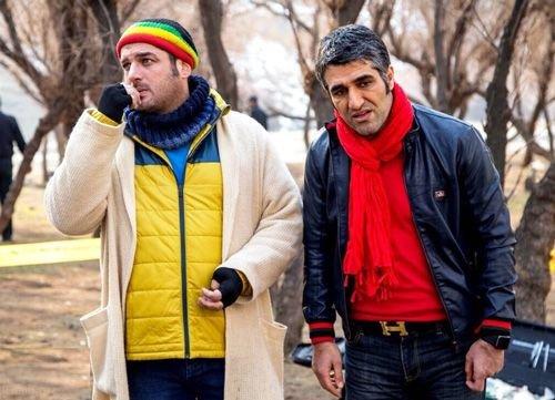 معرفی بهترین فیلم های ایرانی در گیشه سینما در سال 1396