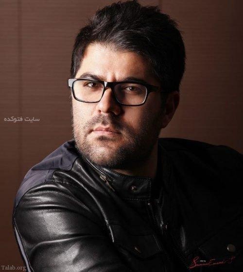 رازهای زندگی شخصی حامد همایون و همسرش + عکس و بیوگرافی حامد حمایون
