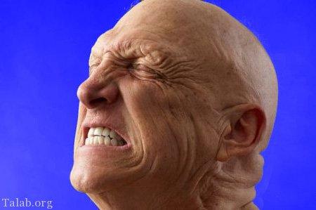 گیر افتادن جالب آلت تناسلی مرد بدشانس چینی در لوله (عکس)
