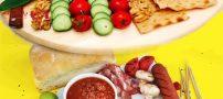 طرز تهیه چند صبحانه شیک به سبک هتل ها (2)