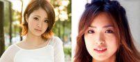 دختران زیبای ژاپن   جذاب ترین دختران مانکن ژاپنی در سال 2020