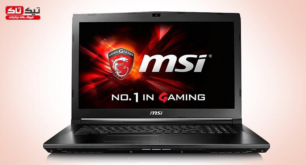 Asus یا MSI، لپ تاپ کدام یک بهتر است؟