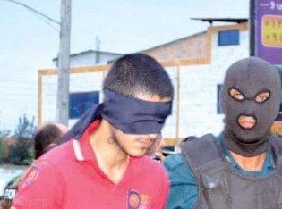 اعدام پسر 18 ساله قائمشهری به جرم تجاوز جنسی به دختر ابتدایی + عکس