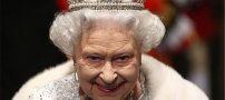 10 نکته جالب و خواندنی درباره ملکه انگلیس الیزابت دوم