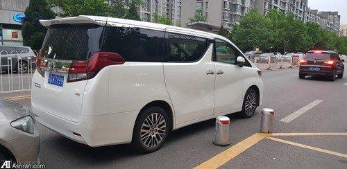 خودروهای لوکس که چینی ها بیشتر سوار می شوند (عکس)