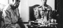 آیا مومیایی پیدا شده مربوط به رضا شاه است ؟ (+فیلم)