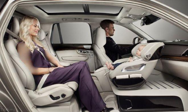 ایمن ترین خودرو در بریتانیا بدون حتی یک کشته در تصادفات