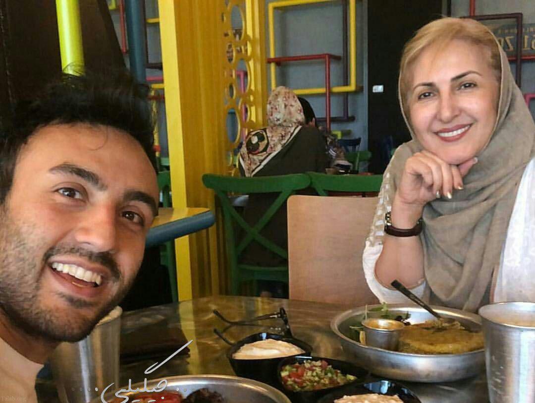 عکس های بازیگران ایرانی در سال 97 + عکس پروفایل بازیگران ایرانی