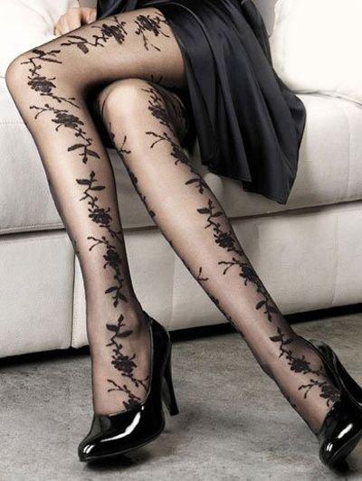 تحریک و ارگاسم بهتر زنان با پوشیدن جوراب (مخصوص متاهلین)