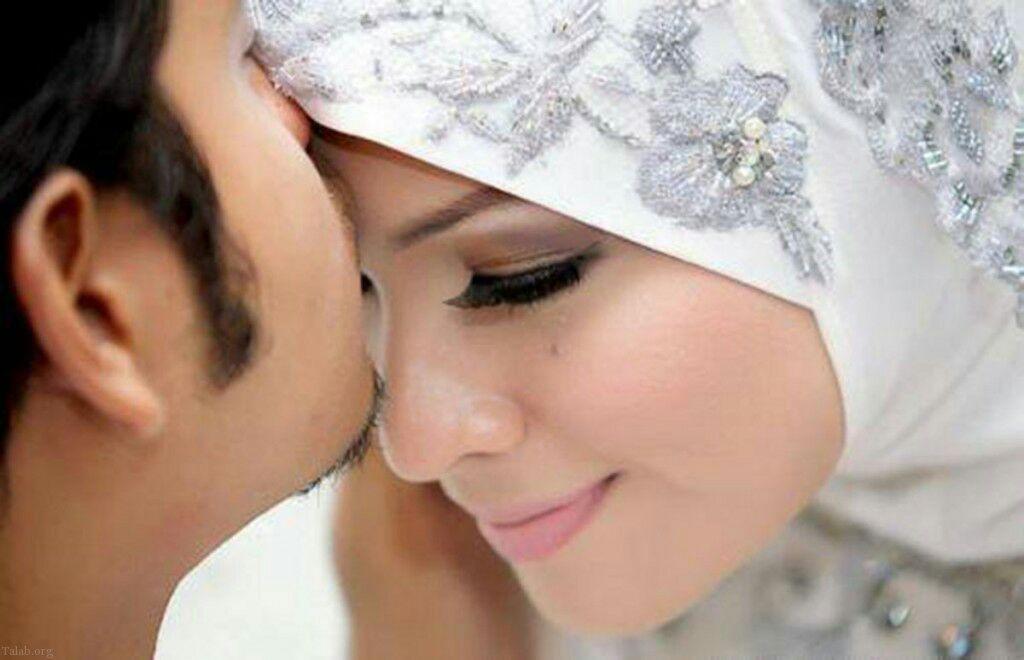 آموزش شب اول عروسی شب زفاف (شب حجله)