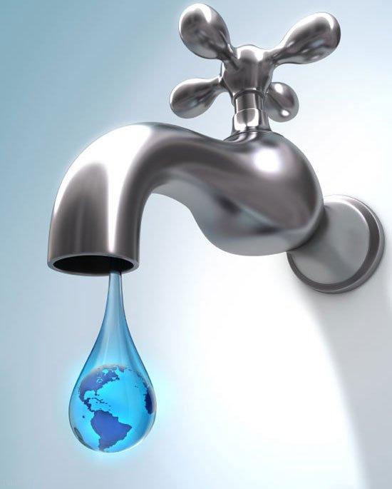 کاهش مصرف آب | روش های صحیح صرفه جویی در مصرف آب
