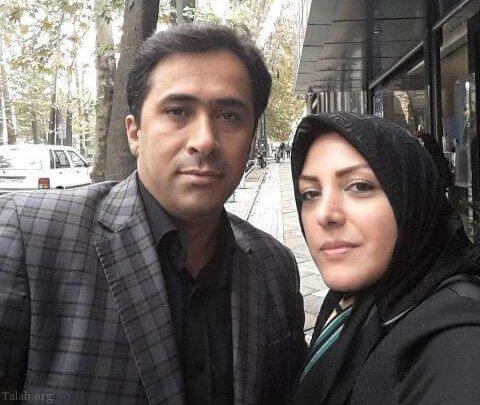 المیرا شریفی مقدم مجری اخبار عزادار شد (عکس)