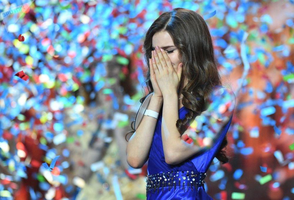 زیباترین دختر روسیه در سال 2018 | انتخاب ملکه زیبایی سال 2018 روسیه