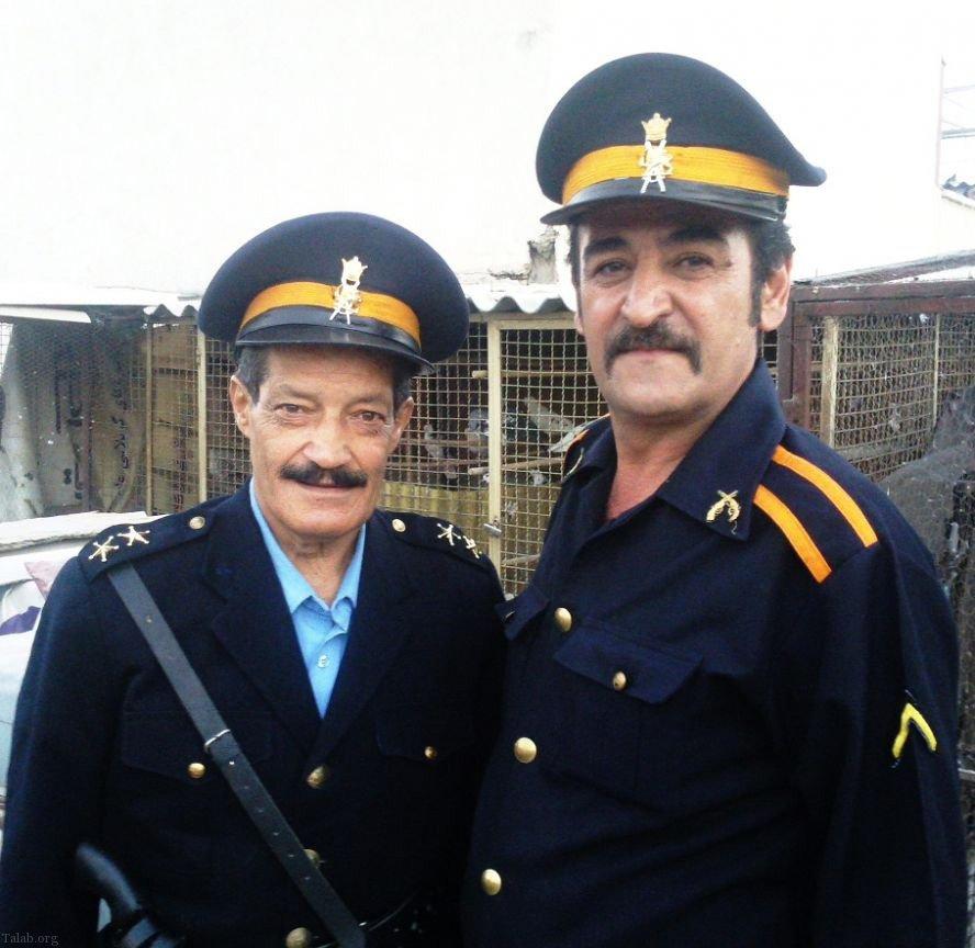 حسين شهاب بازيگر مشهور ايراني به كما رفت | بيوگرافي حسين شهاب