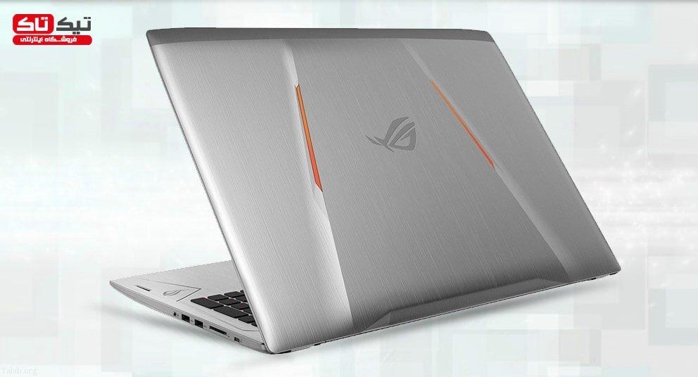 Asus يا MSI، لپ تاپ كدام يك بهتر است؟