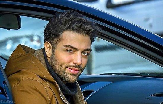 ارمیا قاسمی | بیوگرافی و عکس های زندگی شخصی ارمیا قاسمی و همسرش