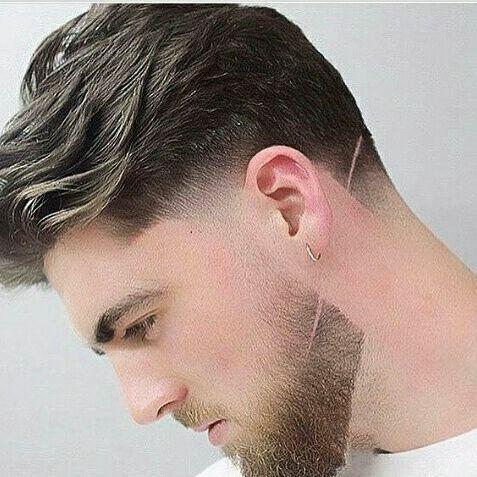 مدل موهای جدید پسرانه 2020 | مدل موی کوتاه و بلند مردانه و پسرانه جدید 99