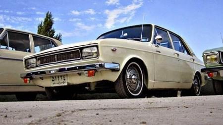 قیمت ماشین های قدیمی در ایران ( خودرو + قیمت)