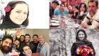 استوری های بازیگران و چهره های مشهور در عید نوروز 97
