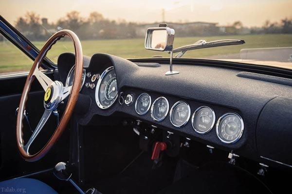 معرفی گرانترین ماشین فراری دنیا (عکس و قیمت)