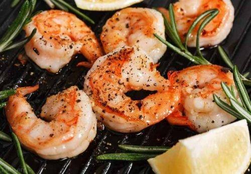 طرز تهیه کتلت میگو یک غذای دریایی خوشمزه
