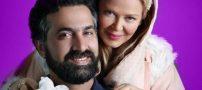 13 بدر بهاره رهنما و شوهرش در کوش آداسی ترکیه (عکس)