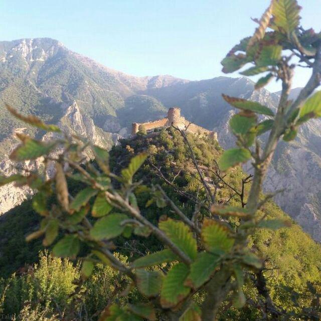 تصاویر طبیعت زیبای ایران (+ مکان های دیدنی )