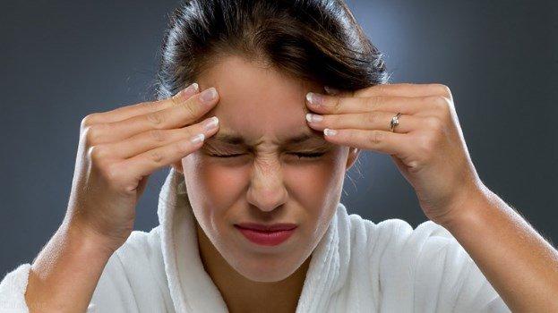 آموزش رابطه جنسی زن یا مرد مبتلا به بیماری سردرد میگرنی