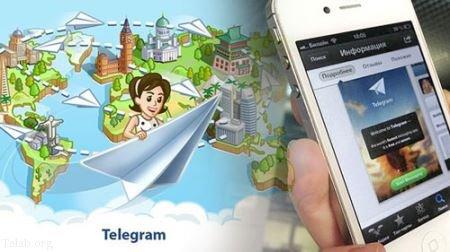 پاول دورف مدیر جذاب و جوان تلگرام (عکس و بیوگرافی)