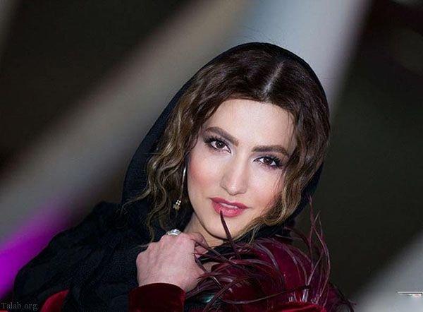زیباترین بازیگران زن ایرانی در سال 97 | بازیگران زن ایرانی خوش استایل و زیبا