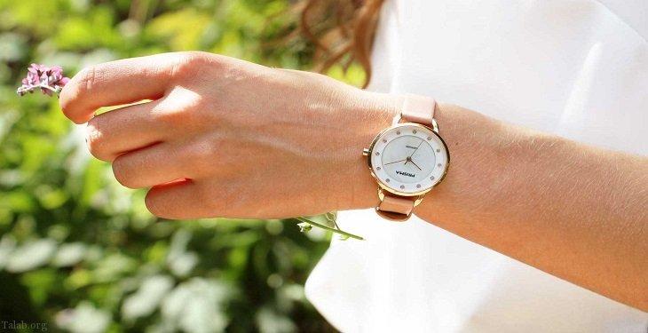 4 آموزش بسیار مهم برای انتخاب ساعت مچی زنانه