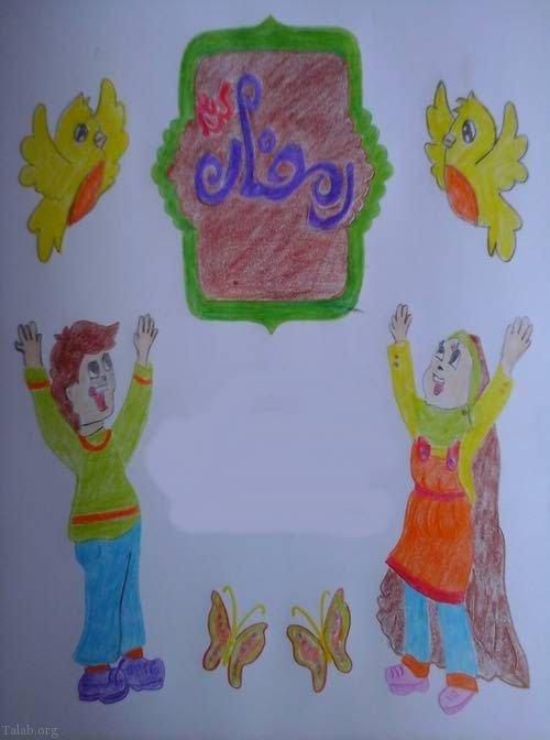 انشا زیبا درمورد ماه رمضان | انشا در مورد برکات ماه مبارک رمضان و روزه گرفتن