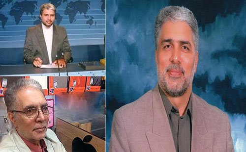 بیوگرافی قاسم افشار + علت درگذشت قاسم افشار گوینده خبر