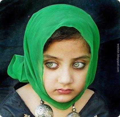 عکس های دختر بچه زیبای افغانی + زیباترین دختر افغانی در بلژیک