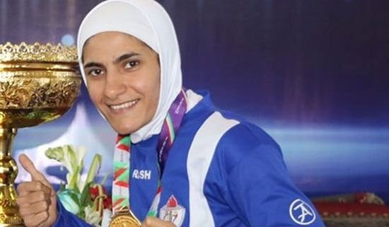 بهترین دختران فوتبالیست ایرانی در تیم ملی فوتسال ایران